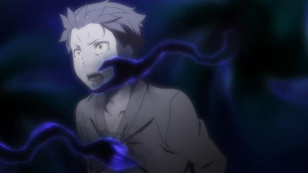 「Re:ゼロから始める異世界生活」17話 (36)
