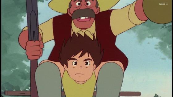 「未来少年コナン」第17話感想 画像 (107)