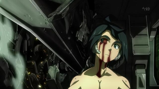 「機動戦士ガンダム 鉄血のオルフェンズ」 (25)