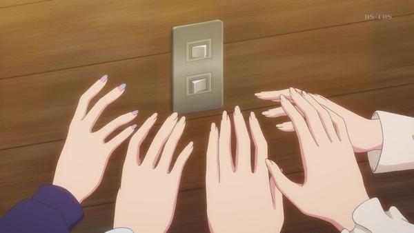「五等分の花嫁」第12話感想  (38)