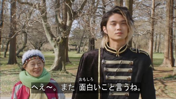 「仮面ライダーゴースト」26話感想 (24)