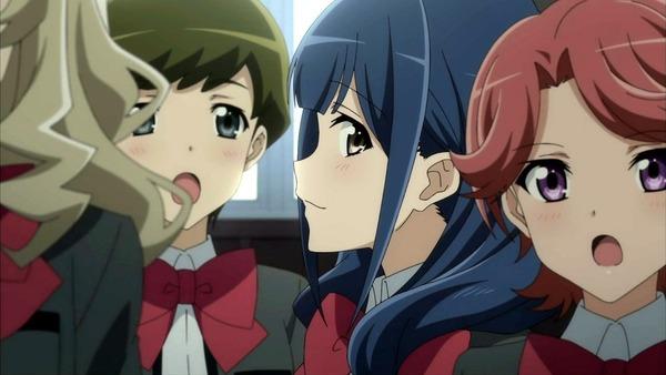 「少女☆歌劇 レヴュースタァライト」9話 (5)