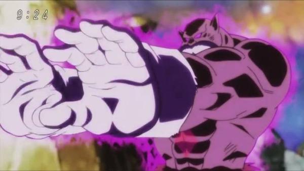 「ドラゴンボール超」125話 (46)