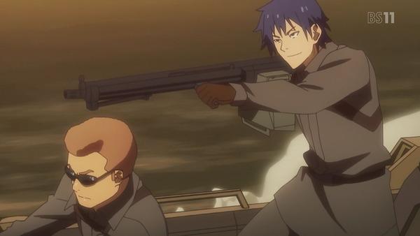 「SAO ガンゲイル・オンライン」4話感想 (18)