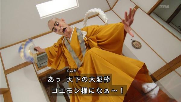 「仮面ライダーゴースト」24話感想 (6)