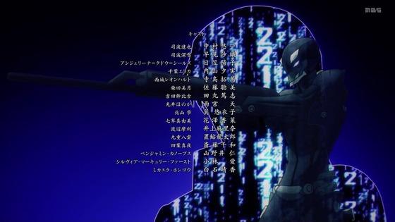 「魔法科高校の劣等生 来訪者編」第2期 1話感想  (58)