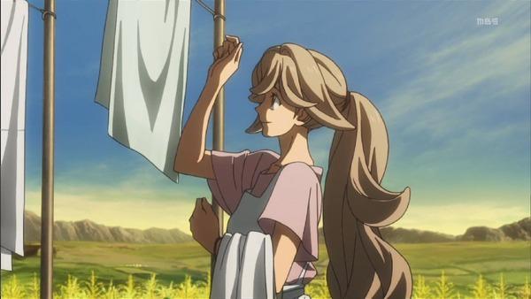 「機動戦士ガンダム 鉄血のオルフェンズ」50話 (77)