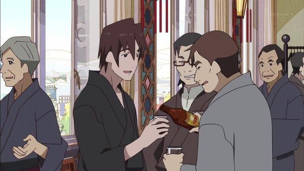 「有頂天家族2」10話 (42)