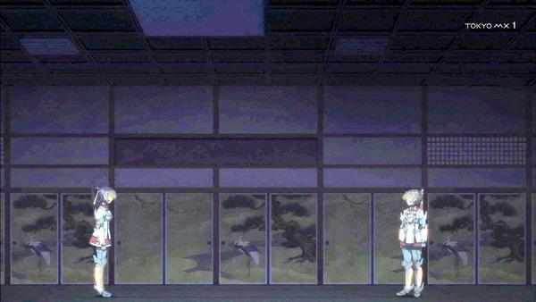 「刀使ノ巫女」11話 (16)
