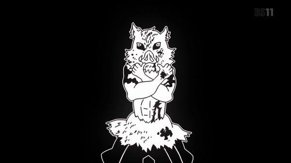 「鬼滅の刃」19話感想 (8)