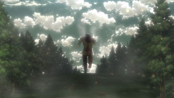 「進撃の巨人 Season2」33話 (7)
