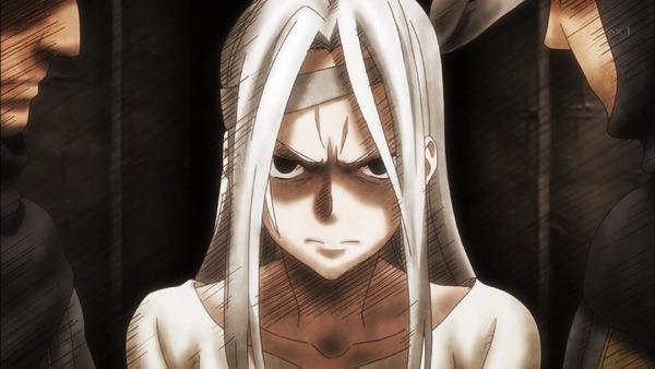 「終末のイゼッタ」 (2)