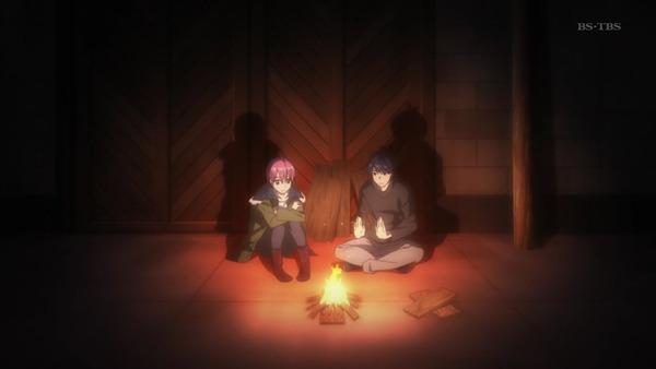 「五等分の花嫁」第11話感想 (16)