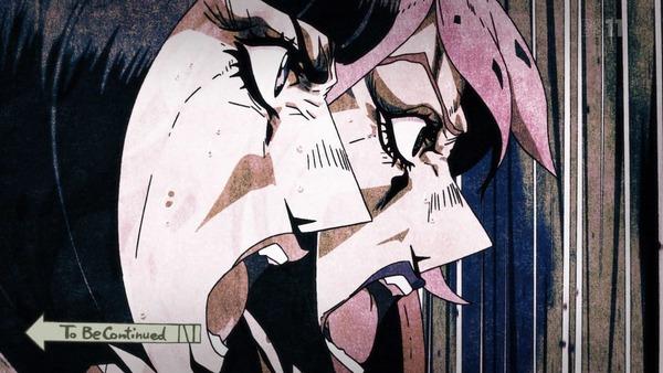 「ジョジョの奇妙な冒険 5部」36話感想  (66)