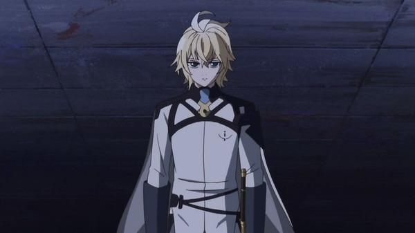 終わりのセラフ 名古屋決戦編 (43)