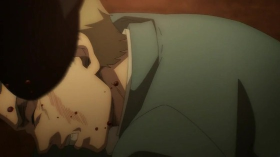 「進撃の巨人」67話(4期 8話)感想  (110)
