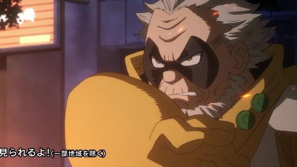 「僕のヒーローアカデミア」29話 (7)