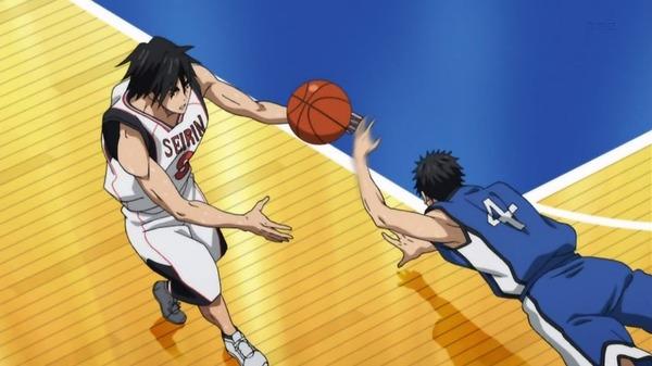 黒子のバスケ 第3期 (31)
