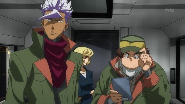 機動戦士ガンダム 鉄血のオルフェンズ (27)