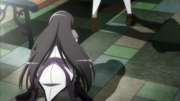 「まどか☆マギカ」8話感想 (123)