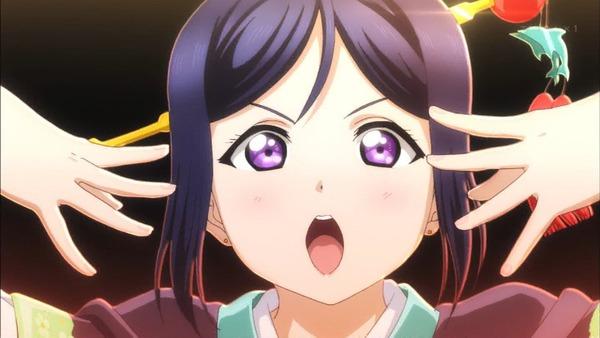 「ラブライブ! サンシャイン!!」2期 3話 (46)