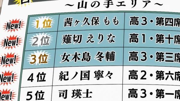 「食戟のソーマ 餐ノ皿(3期)」3話 (33)