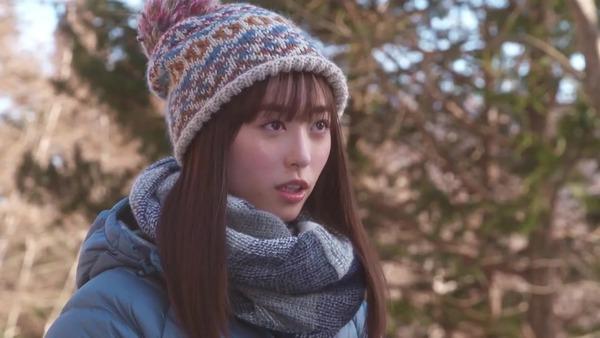 ドラマ版「ゆるキャン△」第8話感想 画像 (126)