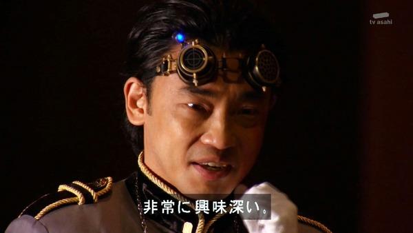 「仮面ライダーゴースト」39話 (8)