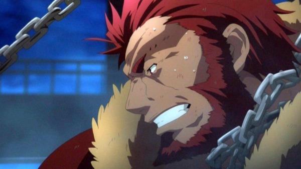 「FateZero」23話 (87)