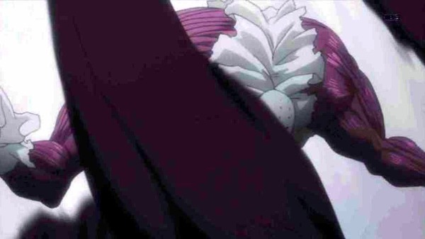 「血界戦線 & BEYOND」2期 8話 (73)
