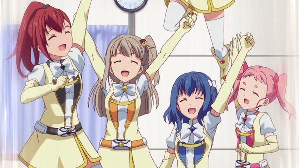 「アクションヒロイン チアフルーツ」10話 (54)