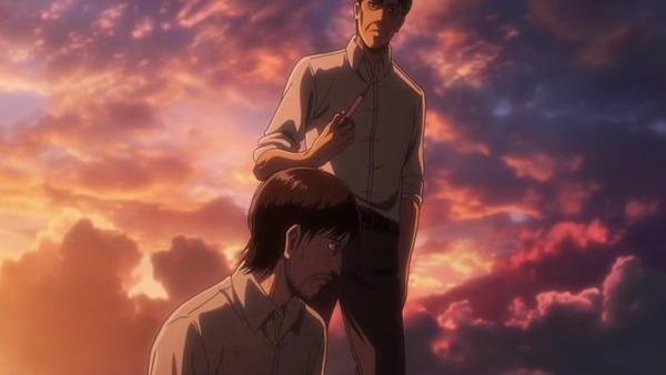 「進撃の巨人」58話感想 (129)