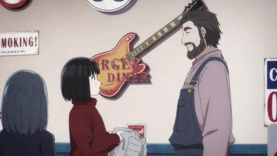 「スーパーカブ」9話感想 (33)