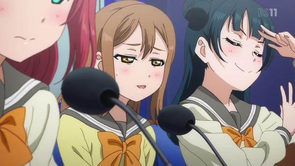「ラブライブ! サンシャイン!!」2期 9話 (61)