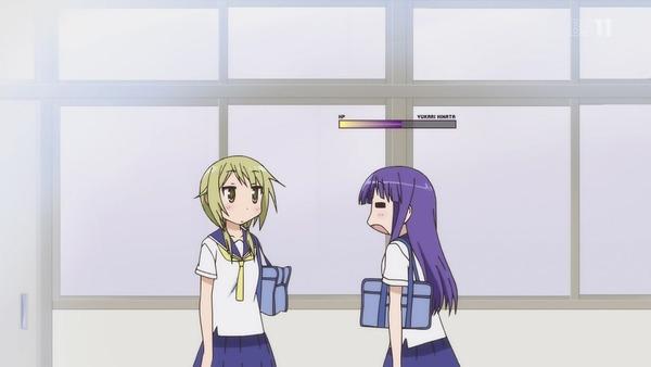 「ゆゆ式」10話感想  (180)