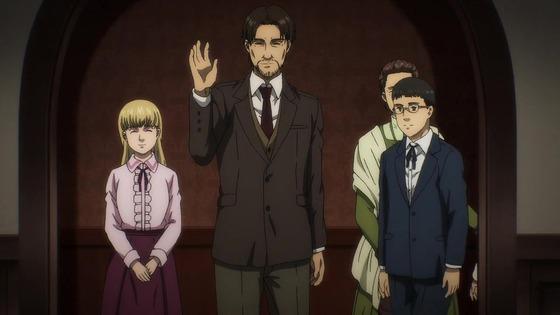 「進撃の巨人」72話(4期 13話)感想  (19)