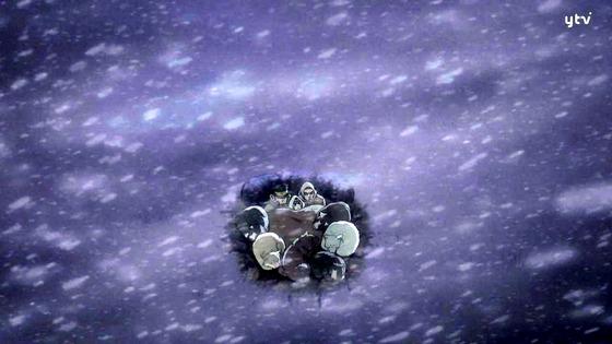 「ゴールデンカムイ」31話(3期 7話)感想 画像 (38)