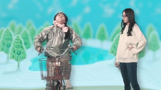 ドラマ「ゆるキャン△2」2期 2話感想 (11)