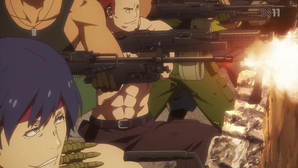「SAO オルタナティブ ガンゲイル・オンライン」1話感想 (6)