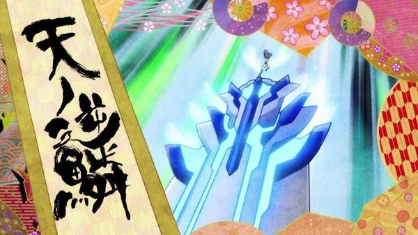 戦姫絶唱シンフォギアGX (19)