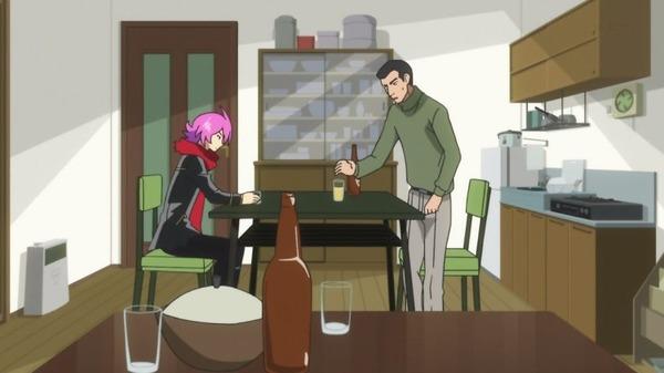 「コンクリート・レボルティオ」16話感想 (26)