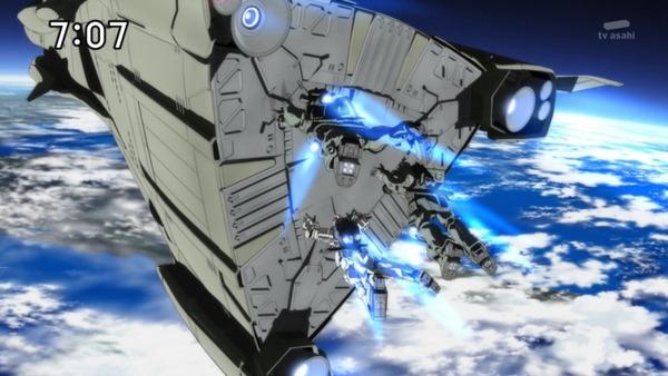 「機動戦士ガンダム UC」15話 (4)