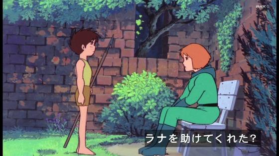 「未来少年コナン」第19話感想 画像  (53)