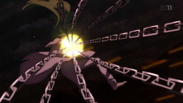 「FateGrand Order」FGO 19話感想 画像 (7)