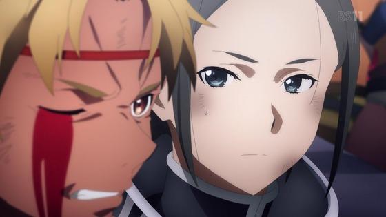 「SAO アリシゼーション」3期 第16話感想  (34)
