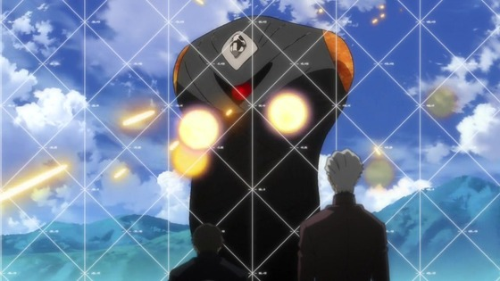 「ヱヴァンゲリヲン新劇場版:破」感想 (542)