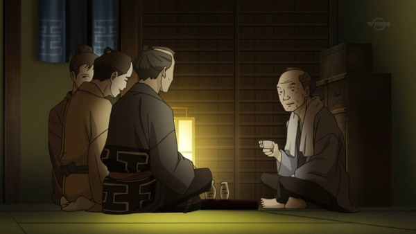 「鬼平 ONIHEI」10話 (4)