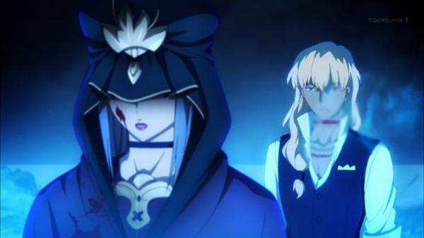Fate/stay night [UBW] (11)