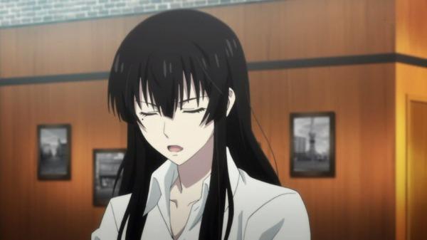 櫻子さんの足下には死体が埋まっている (17)