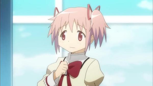 「まどか☆マギカ」第1話感想 (113)